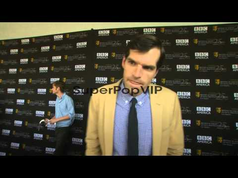 : Timothy Simons on how it feels to have Veep no...