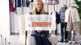 Rachel zoe's gymboree holiday picks