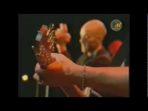 R.E.M. - Find The River (Live)