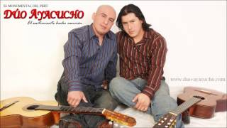 MIX DUO AYACUCHO ALBUM COMPLETO EN HD