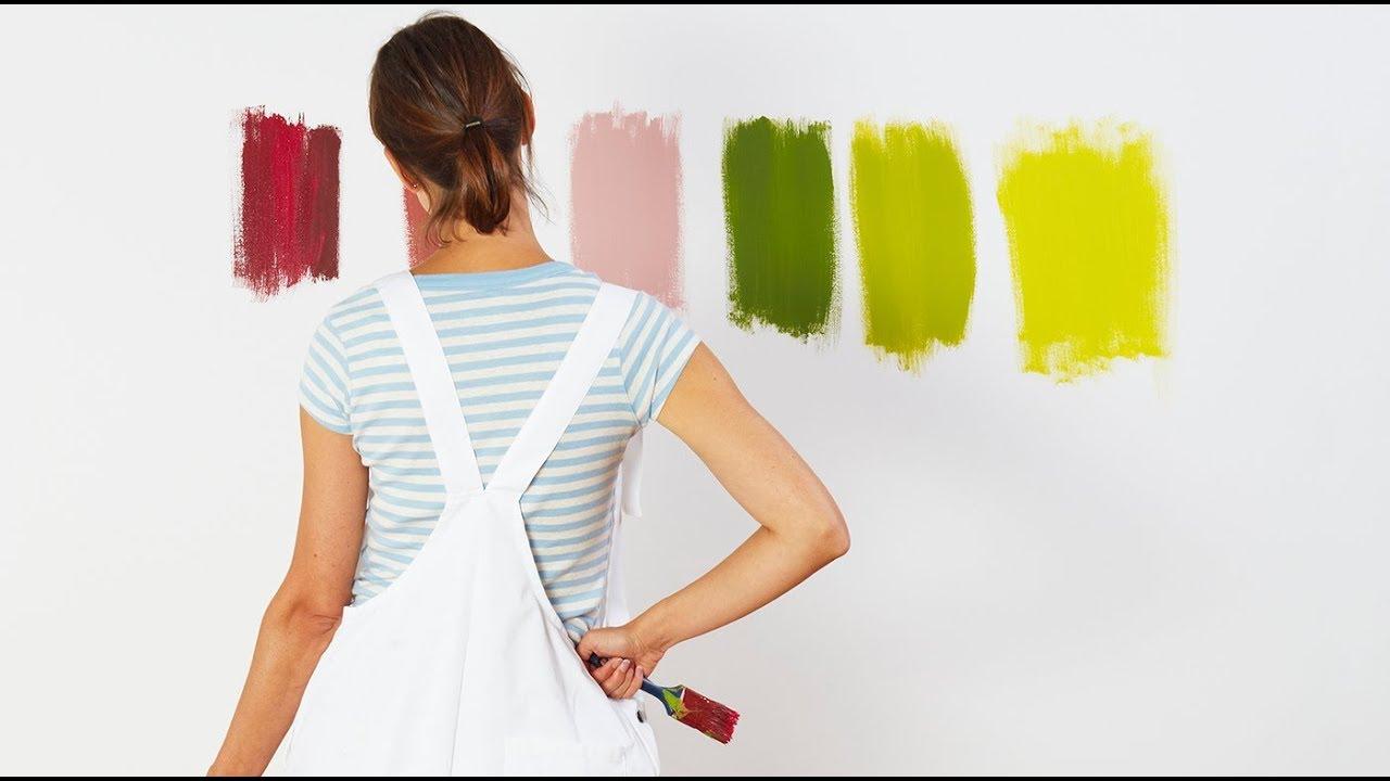 15 Colores Para Pintar Tu Casa Mi Casa Decoracióntv