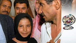 child marriage and rape is still legal in yemen 2013