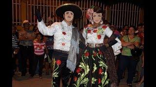 la danza negra baile de negras costumbres y tradiciones 2016