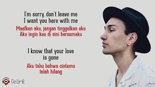 Download lagu Love Is Gone - SLANDER feat. Dylan Matthew (Lirik Lagu Terjemahan)