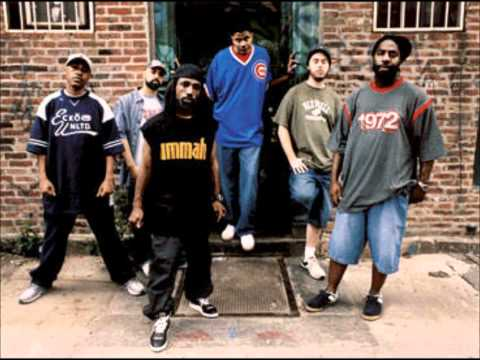 Jurassic 5 - It's All About The Hip Hop