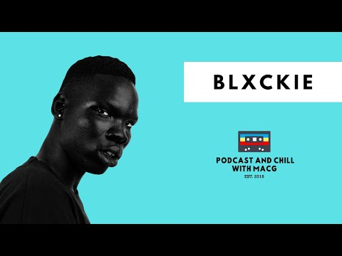 Episode 251 Blxckie on B4NOW,Coming to Joburg,Nasty C,Amapiano,State of Hiphop