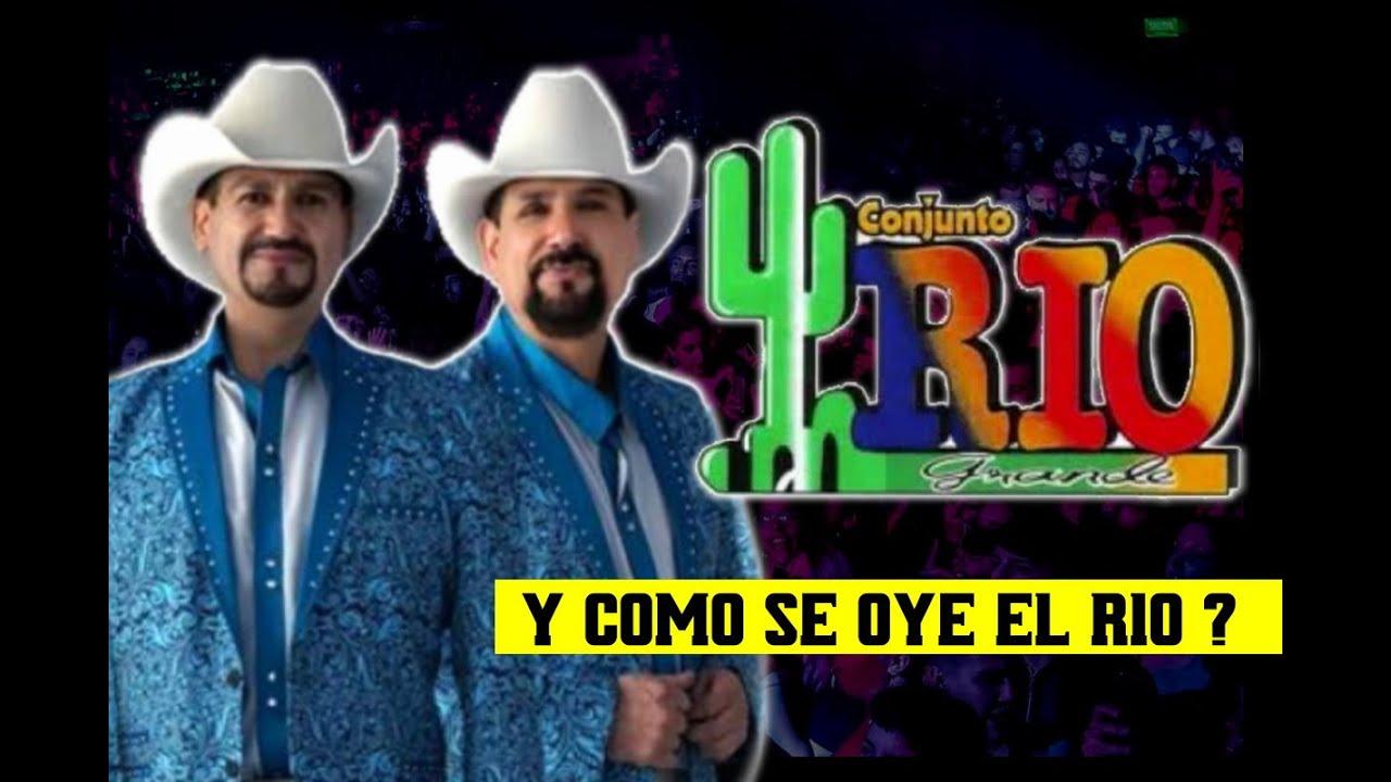 Conjunto Rio Grande en vivo   en Norias Nieves  Parte 1 Audio digital HQ
