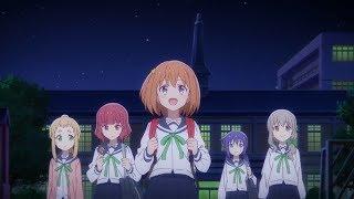 Watch Koisuru Asteroid Anime Trailer/PV Online
