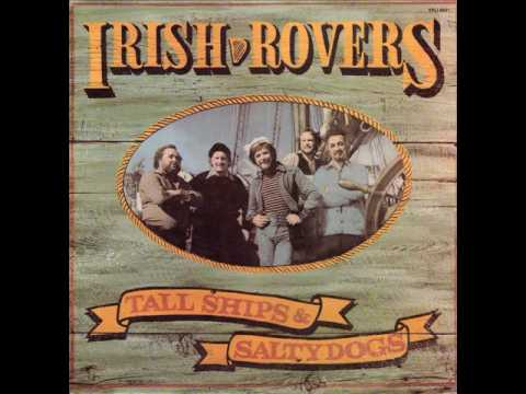 The Irish Rovers - The Day The Tall Ships Came