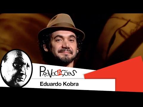 Eduardo Kobra | Provocações | 2014