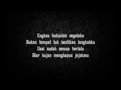 Peterpan - Menghapus Jejakmu (lirik)