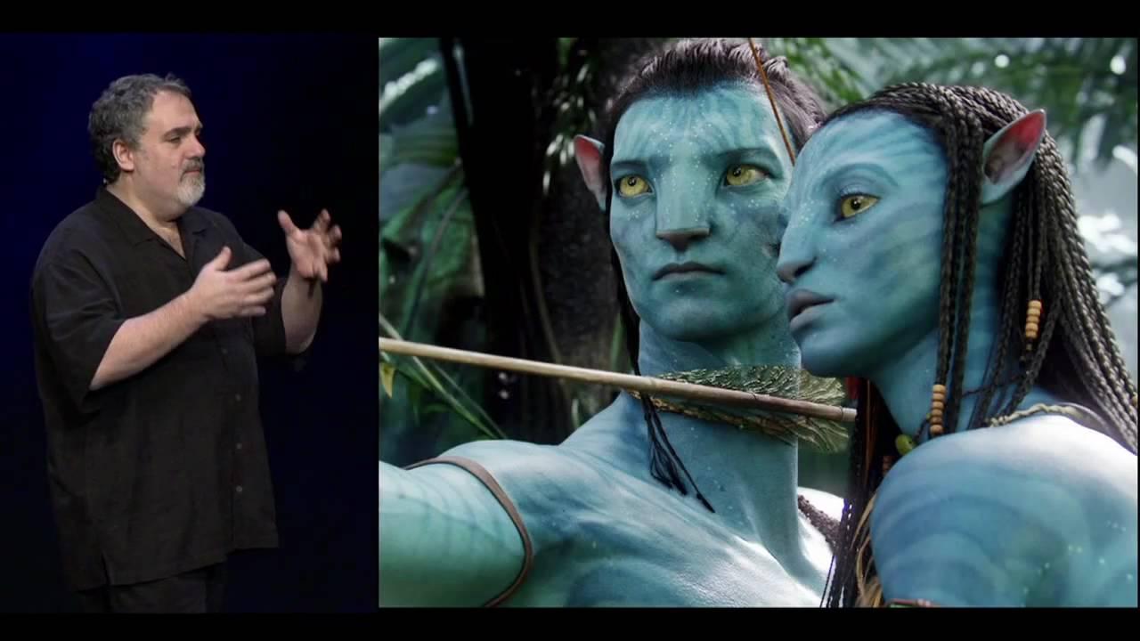 Avatar Presentation At Autodesk University Youtube