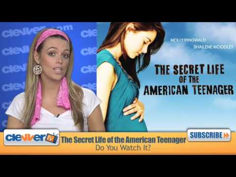 The Secret Life Of The American Teenager Show Update