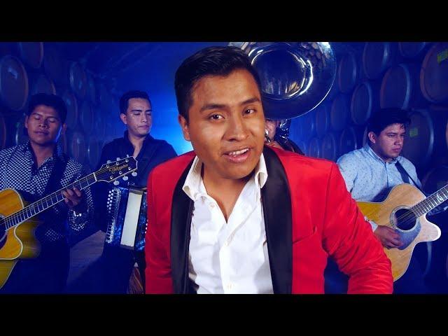 Justin Sierreño MX - Y No Voy A Llorar (Video Oficial)