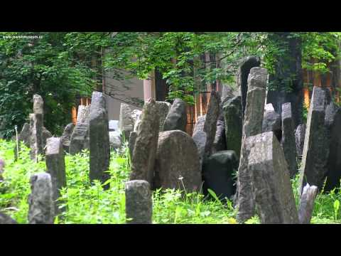 Old Jewish cemetery (Jewish Museum in Prague)