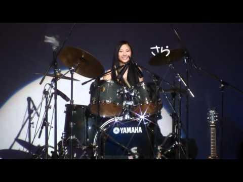 STRAWBERRY  PARFAIT  Member introduction  メンバー紹介 ▶1:00