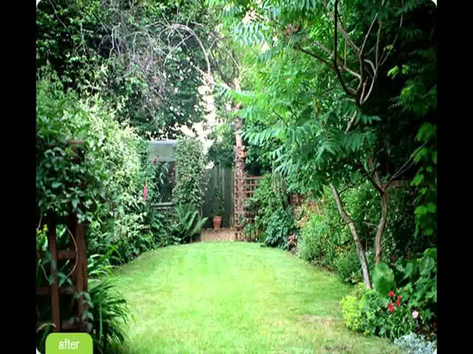 New small garden design melbourne youtube for Garden designs melbourne