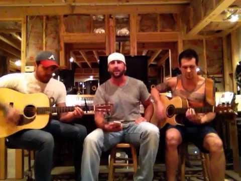 """Coal Mountain Band - Original Country Song """"You Got Me"""""""