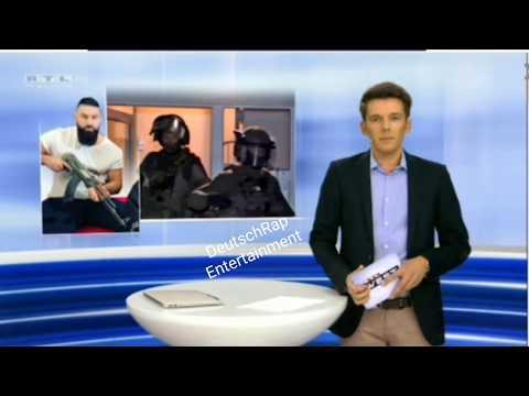 'Sinan G' bei RTL / wegen Verstoß gegen Waffengesetz festgenommen