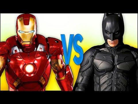 супер битвы в кино