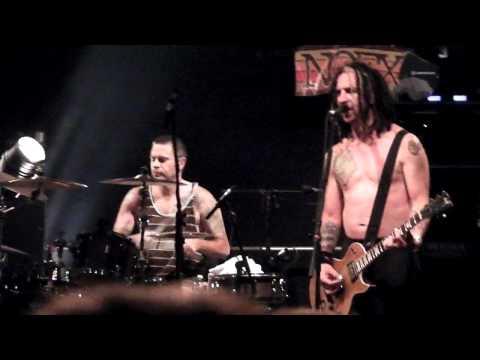 NOFX - We're Only Gonna Die (Live@PRH 1.1 Slovenia) HD