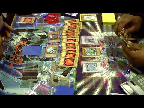 Yugioh Duel - Final Countdown vs Monarchs - O.o