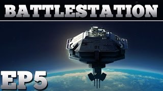 Battlestation Harbinger Part 5 - Three Ships - Let