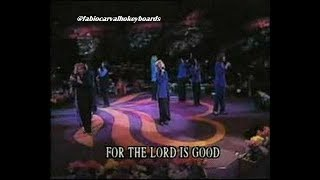 Outrangeous Joy Hosanna!Music Women Of Faith 1998