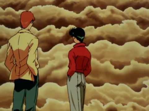 Yu Yu Hakusho Ending 5 - Daydream Generation [HD]