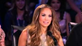 American Idol 10 Top 8 Scotty McCreery - I Cross My Heart.mp3