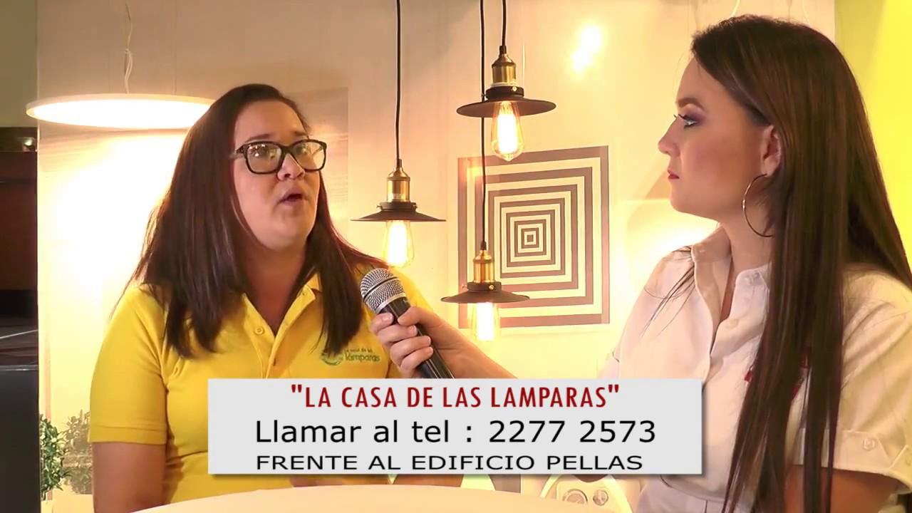 La casa de las lamparas youtube - Casa de las lamparas ...