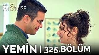 Yemin 325. Bölüm | The Promise Season 3 Episode 325