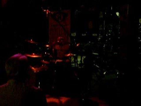 Scott Butler Drum Off 08 Final Tempe Az