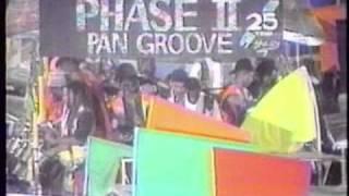 "PHASE II PAN GROOVE - Len ""Boogsie"" Sharpe"