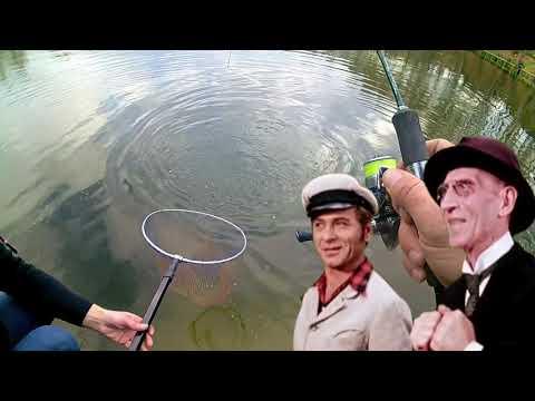 Савельево-2 Пирогово! Видеозарисовки обстановки на водоёме.