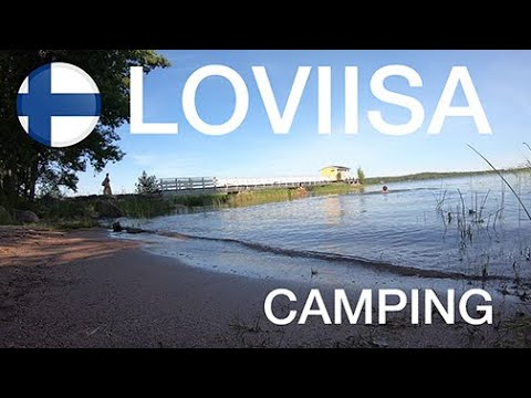 Download Family holiday in Loviisa camping / Finland