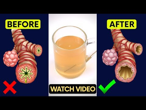 What Happens When You Take This Drink Detox Smokers Lungs Drink for Just 7 days