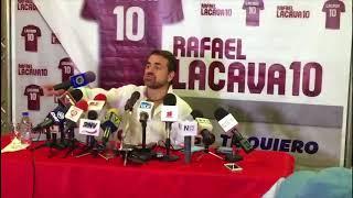 Rafael Lacava pone en marcha brigada