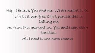 This is the Night (With Lyrics) - Kurt Calleja