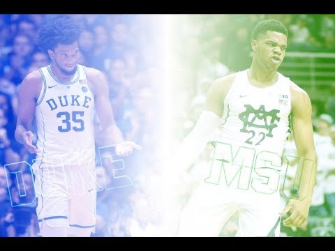 Lessons from the Michigan State team that beat Duke: 'You just have to play fearless'