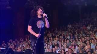 Counting Crows  Rain King   Untitled love song