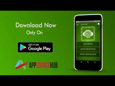 Full Quran Mp3 App Android | AppSourceHub