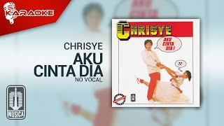 Chrisye - Aku Cinta Dia (Official Karaoke Video) | No Vocal