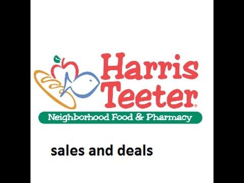 Harris Teeter super doubles 3/5 - 3/7
