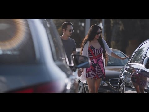Jon Komp Shin in The All New Mercedes Benz of Arcadia 'Work Done' TV Commercial