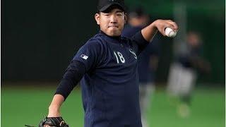 【MLB】菊池雄星の父・雄治さんが死去 「残りのシーズンを父に捧げたい」