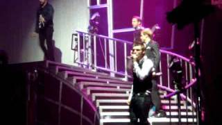 Backstreet Boys - PDA - live - Kobe, Japan 2010-02-11