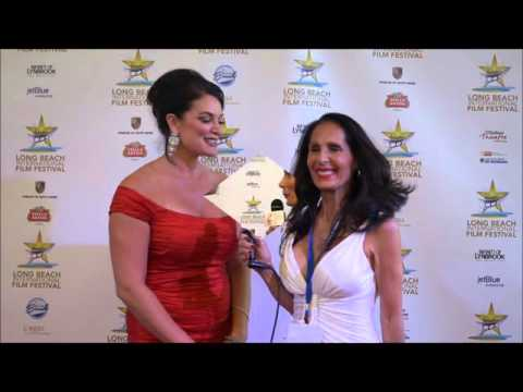 LooKING to make a Difference with GAIL at The Long Beach Film Festival