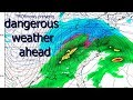 watch he video of Drive Safe! Wild Weather Ahead! Plan your Travel accordingly.