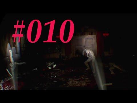 Let's Play Until Dawn: Rush of Blood (PS4:VR) [Deutsch/German] #010 - Holzpuppen Stress